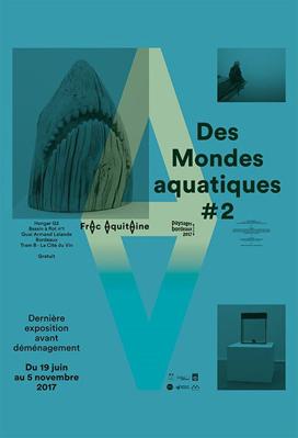 Des mondes aquatiques #2